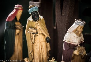 DPG - Dudes in Bethlehem